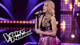 "Ania Deko – ""I Have Nothing"" - FINAŁ - The Voice of Poland 9"