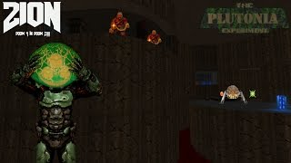 Savagely Brutalized by the Anti-Christ - Zion Plutonia Let's Play Part 7