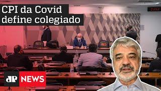 Humberto Costa: 'A CPI da Covid vai ser muito importante para dar satisfação à população'