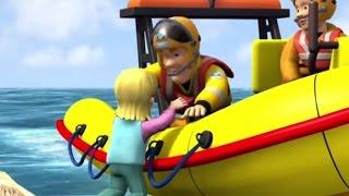 Fireman Sam NEW Episodes - Fireman Sam's Best Rescues   Season 6! 🚒 🔥