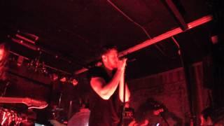 Imagine Dragons -Friction- Live at Velour 2/15