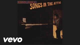 Billy Joel - I've Loved These Days (Audio)