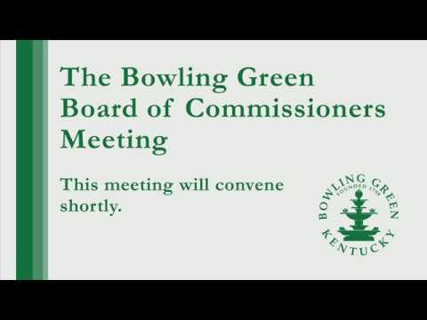 06/18/2019 Board of Commissioners