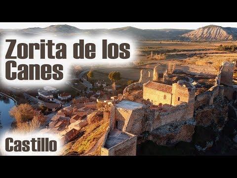 Zorita de los Canes || Dron || El Sordo Fisgón