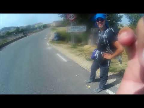 042 - Burgos a Hornillos del Camino 4a. Parte- Caminho de Santiago