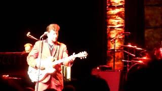 Chris Isaak - Speak Of The Devil Live @ AB Brussels Belgium 2010