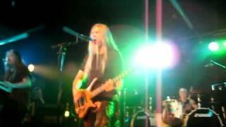 Tarot - Undead Son (live)