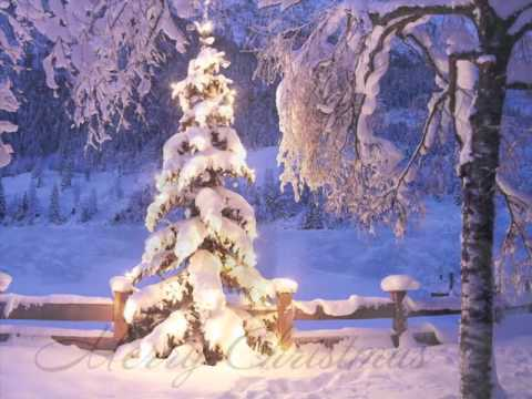 Willie Nelson White Christmas