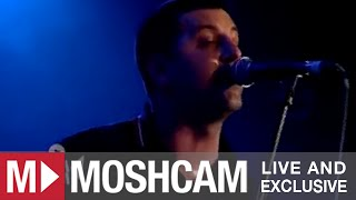 Bayside - Devotion And Desire | Live | Moshcam