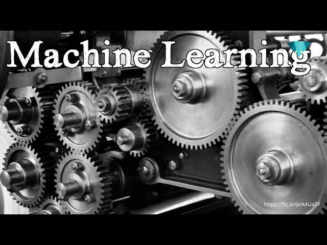 Simple Machine Learning