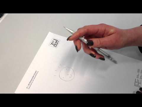 RMWZ  2 in 1 Schreibgerät (zusätzliche Mine im Drücker)