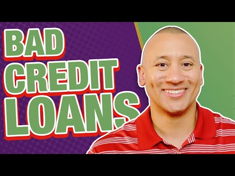 , title : 'Personal Loans For Bad Credit (FULL GUIDE)