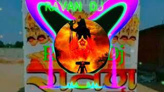 Haryanvi Mashup 8 Hard Bass Remix Song // Full Vibration song Ravan Dj