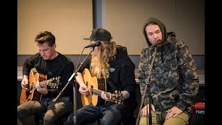 Dirty Heads   Vacation (LIVE) Acoustic Performance