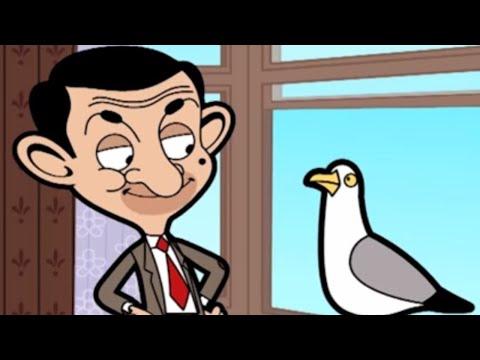 A New Friend | Season 2 Episode 28 | Mr. Bean
