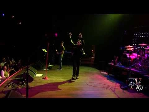 U2 Tribute - WOWU2 - Where The Streets Have No Name/With Or Without You