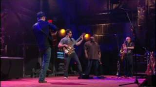 """Dave Matthews Band Live at the Beacon Theater """"You Might Die Trying"""""""