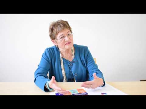 Dr. Dolores Gallagher Thompson: Caregiving for Caregivers