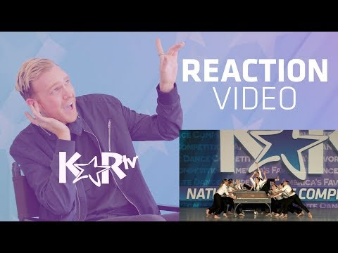 "Reaction Video - KARtv - ""Sing Us A Song"" from Ultimate Dance Complex"
