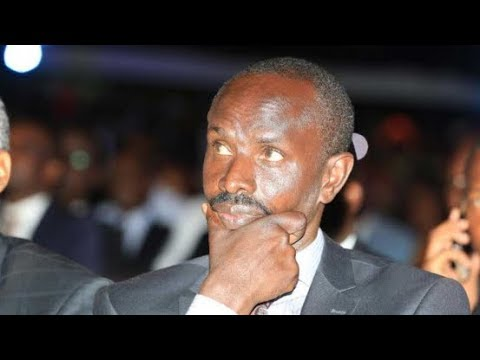 Chaos erupted over Sossion's order to resign from KNUT