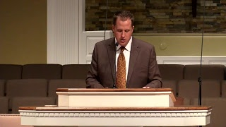 Randy Tewell: Giving (Book of Mark)