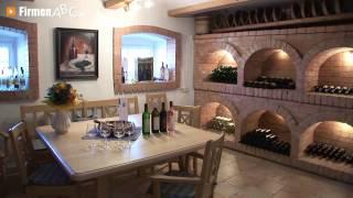preview picture of video 'Winzerhof Josef Much in Straning-Grafenberg - eine gemütliches Weingut im Bezirk Horn'