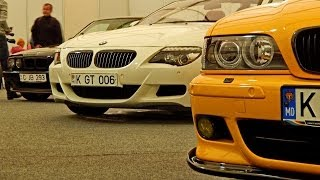 BMW Club Moldova. TOURISM AUTO PARTY 2014