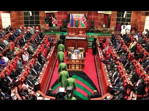Gladys Wanga on Mps pay