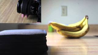 How To Rack Focus And Manually Focus With Canon T2I Or T3i