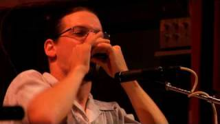 Josh Davis Trio - Working Man's Hymn    HD