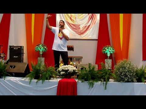 1ª Pregação   XXVlll louvor de Verão