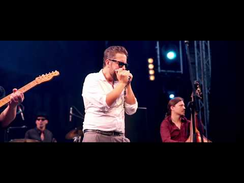 XV Festival de Blues Barcelona · Aftermovie ·2017