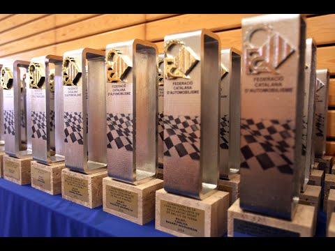 Gala de lliurament de premis - Gener 2020