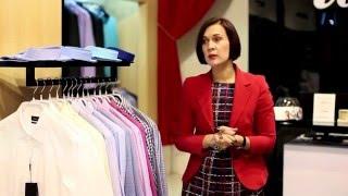 Как подобрать стиль рубашки для мужчины || Советы стилиста Елены Штогриной