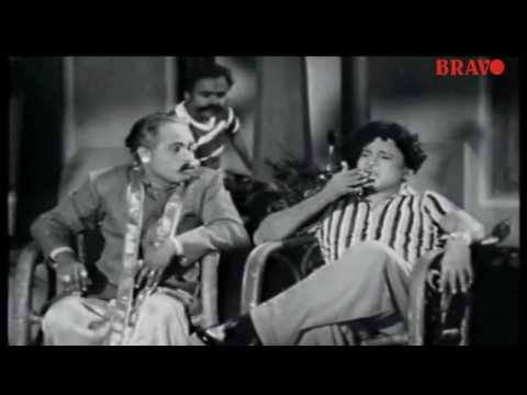 M R Radha 2020's Dialogue in 1956