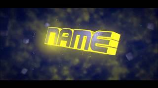 FREE INSANE 3D INTRO Template Free Download №13 Sony Vegas Pro 11 ...
