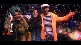 DANCE MAGIC  / KIRA & RYO the SKYWALKER