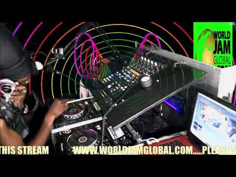 World Jam Global Live younger general sunday jambaree 22.04.2018