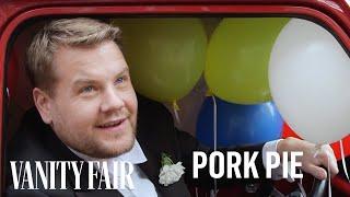 British Stars on Their Favorite British Foods & TV Shows | Vanity Fair