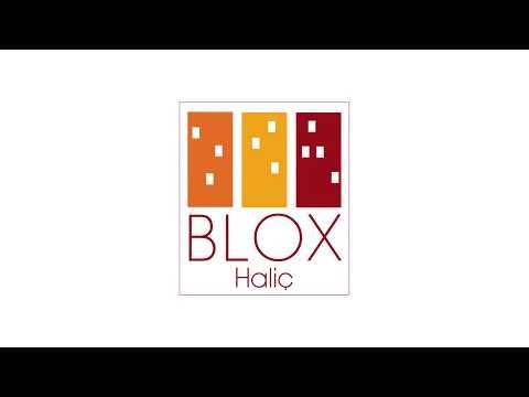 Blox Haliç Tanıtım Filmi