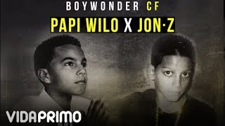 Video Me Superé (Audio) de Jon Z feat. Papi Wilo y Boy Wonder - Chosen Few Urbano