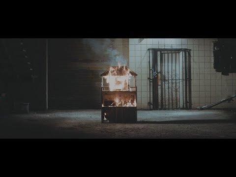 "A Friend, A Foe - ""rat."" music video"