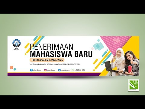 mp4 Desain Banner, download Desain Banner video klip Desain Banner