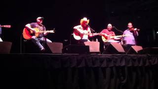 Mark Chesnutt Live - Rollin' With the Flow