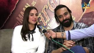 Special Interview || Babbu Mann || Shraddha Arya || PBN Music News