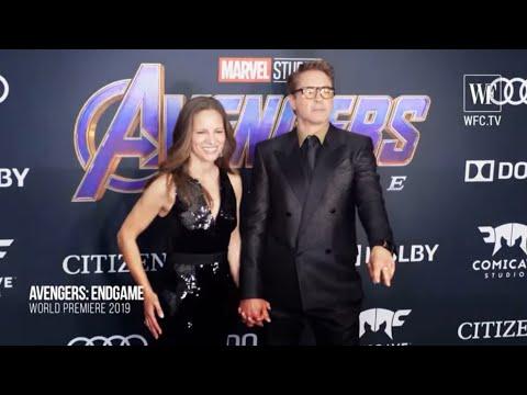 Stellar Cast | The Avengers