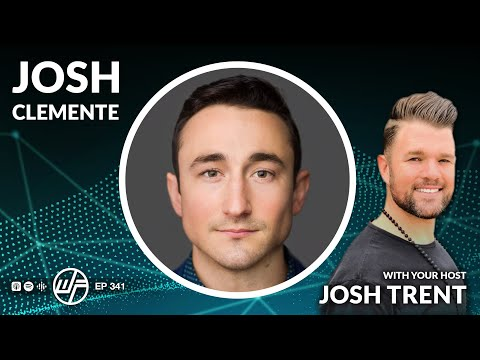 Josh Clemente: The Truth About Glucose & Body Fat   Wellness Force #Podcast