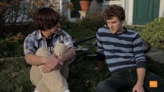 Romeo Files - gay, short, high school love triangle (cc fixed)