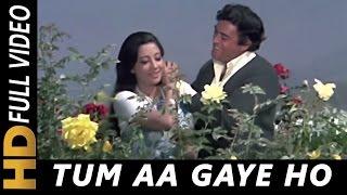 Tum Aa Gaye Ho Noor Aa Gaya Hai | Lata Mangeshkar