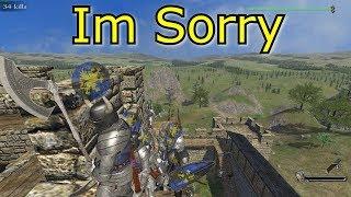 M&B Prophesy of Pendor E34 - Im Sorry
